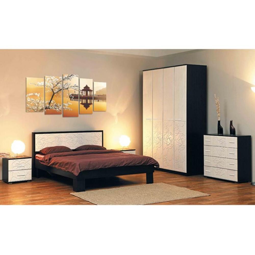 Набор мебели для спальни  Розалия