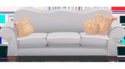 Мягкая мебель ( диваны и др.)