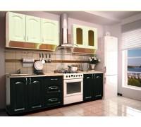 Кухня  Корнелия  РЕТРО -П  (1,6м; 1,8м, 2,0м, 2,2м)