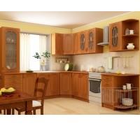 Кухня Настя ОЛЬХА