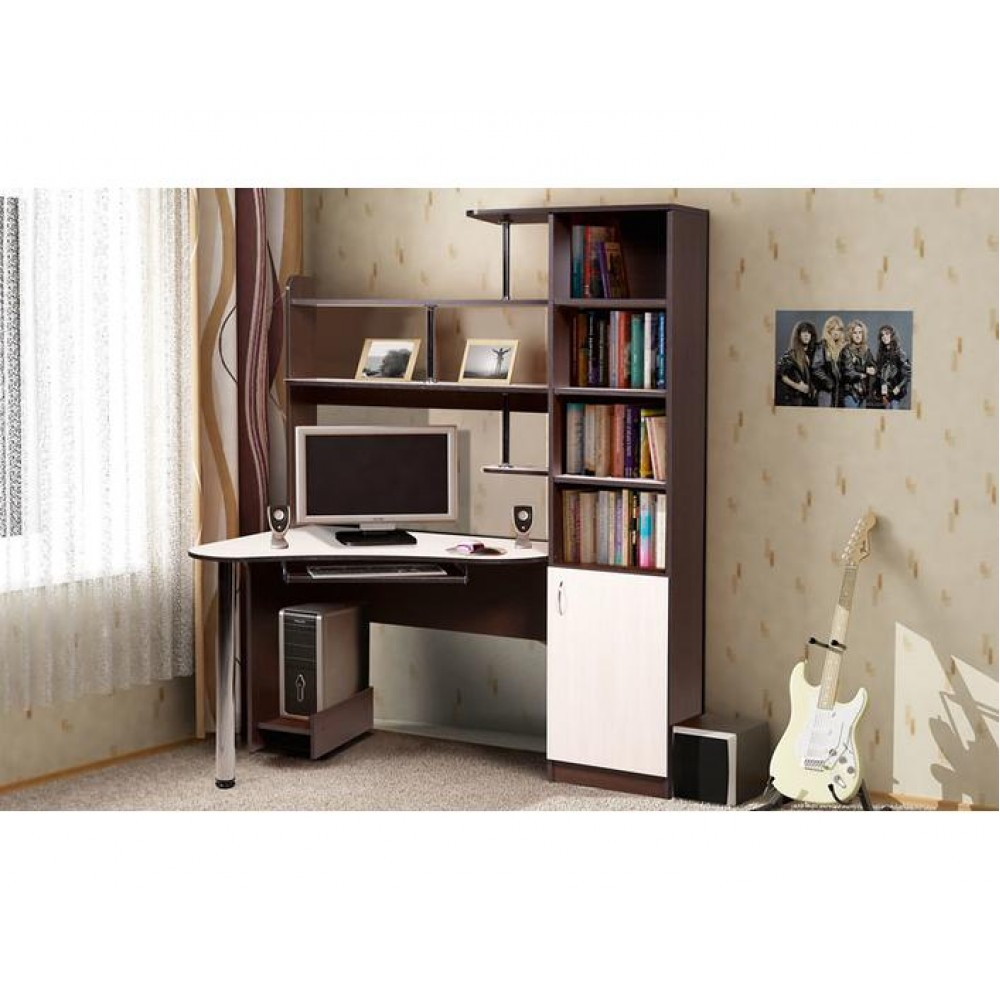 Компьютерный стол МК-97 «Соната»