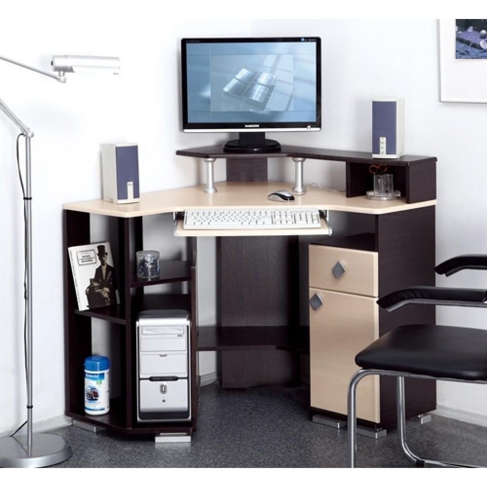 Компьютерный стол Костер-7