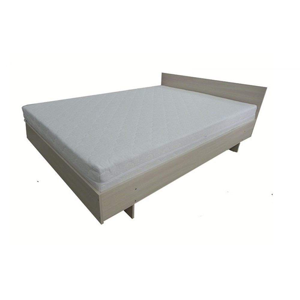 Кровать с заглушкой, ширина от 70 см до 180 см.