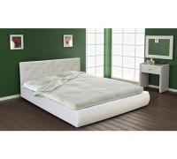 Кровать 1400 с подъемным механизмом (Интерьерная)