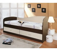 Кровать «ЛАГУНА-2» 2042х952х810