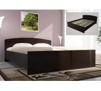 Кровать ЛДСП 1240 см