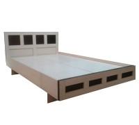Кровать, ширина от 70 см до 180 см.