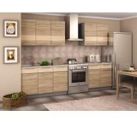 """Кухня """"Олеся"""" 2.0 м  ( ясень шимо светлый)"""