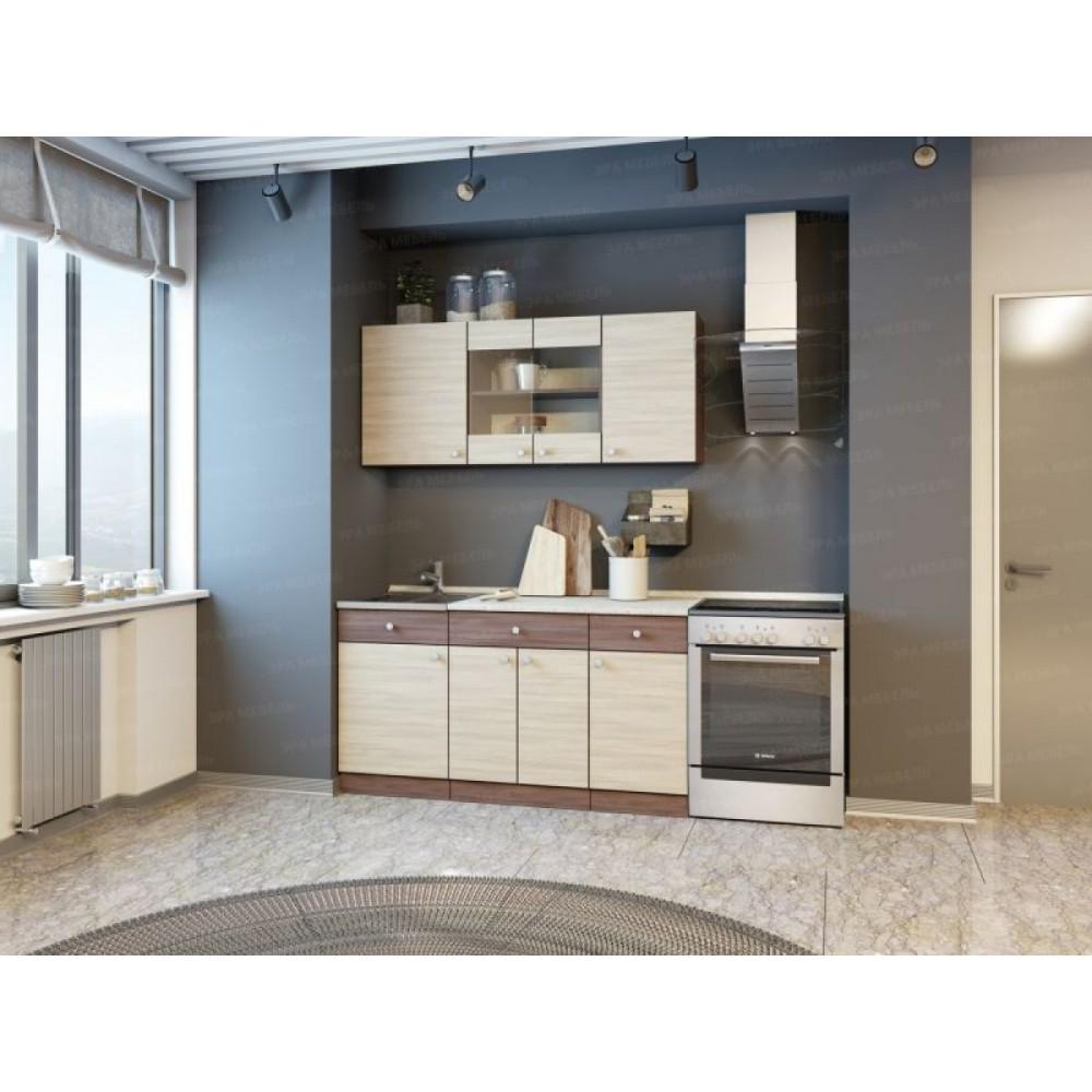 Кухня Сима 1,5м