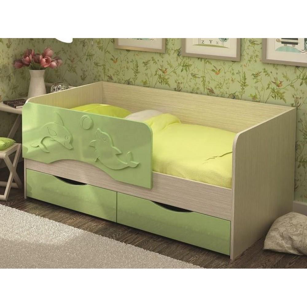 Кровать детская Алиса 1,8