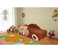 Детский диван Винни