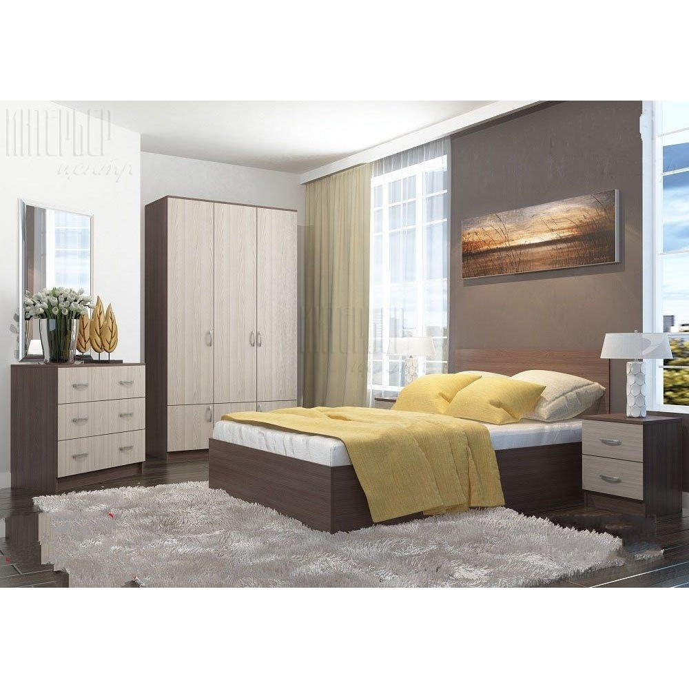 Спальня Ронда- 3