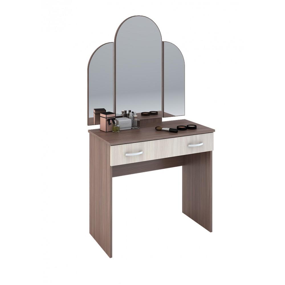 Стол макияжный Бася (ясень шимо)