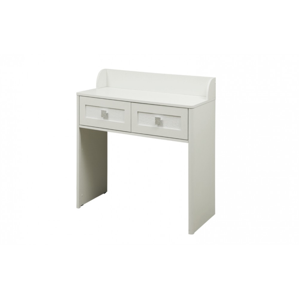 Туалетный столик Мона 06.16 белый